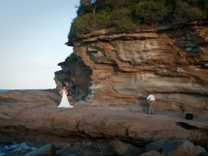 invenio bride on rocks (1 of 1)